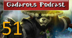 GP051 - Mists of Pandaria, Guild Wars 2, Borderlands 2, EVE Online und mehr!
