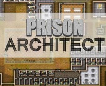 Prison Architect - Der Gefängnis Simulator S2