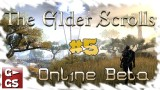 The Elder Scrolls Online #5 LPT deutsch together HD Preview Lets Play german Beta Gameplay