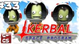 Kerbal Space Programm #33 Deja Vu oder was Der Raumfahrt Simulator Lets Play deutsch