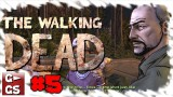 The Walking Dead – Season 2 #5 Episode 1 Adventure Lets Play deutsch german HD komplett