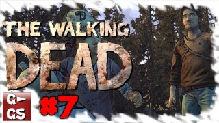 The Walking Dead – Season 2 – #7 Episode 2 Adventure Lets Play deutsch german HD komplett