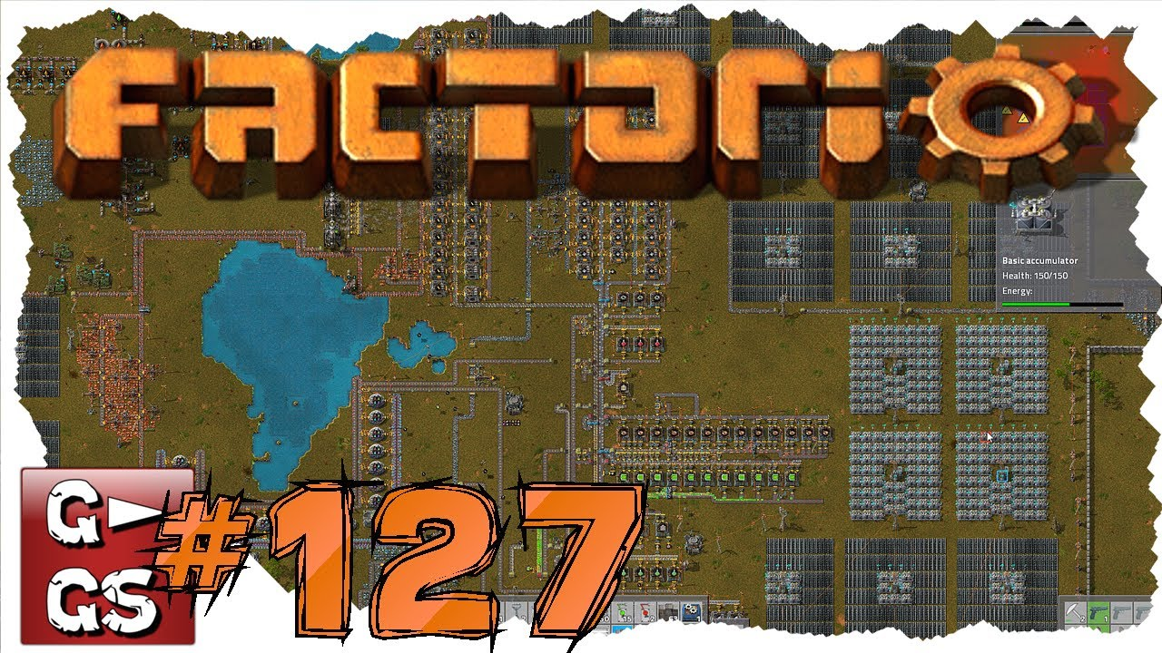 factorio 127 wo kommt die kohle her der industrie und fabrik simulator und manager deutsch hd. Black Bedroom Furniture Sets. Home Design Ideas