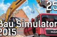 BauSimulator 2015 #25 Klappt wohl nicht so ganz Die Baufirmen Management Simulation