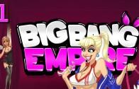 BigBang Empire #1 Gadarols Rotlichtimperium – Das Brandheiße Browsergame