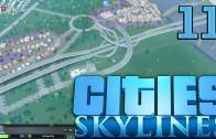 Cities Skylines #11 Der erste Güterverkehr per Zug Gameplay deutsch HD