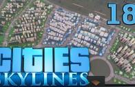 Cities Skylines #18 Dicke Invenstitionen in unser Image Gameplay deutsch HD