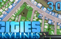 Cities Skylines #30 Die Buslinien des Grauens Gameplay deutsch HD