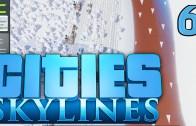 Cities Skylines #6 Der Einstieg in die Ölindustrie Gameplay deutsch HD