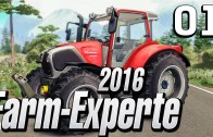Farm Experte 2016 #1 Es geht LOS! Der Landwirtschaft Viehzucht und Obstbau Simulator deutsch HD