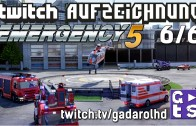 Gadarol LIVE: Emergency 5 #6 mit Community Talk – bevor ich alles falsch mache! #gadalive