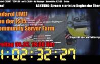 Heute 19:00 Uhr LS15 LIVE von der Community Server Farm auf twitch.tv/gadarolhd