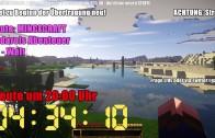 Heute 20:00 Uhr MINECRAFT LIVE auf twitch.tv/gadarolhd