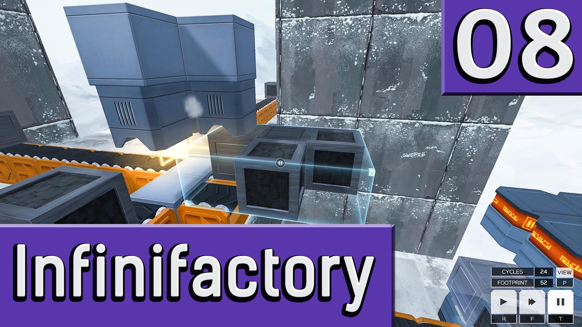 Infinifactory-8-Wir-bauen-eine-Rakete-Der-Logik-Rätsel-Fabriksimulator-twitch-Aufzeichnung-attachment