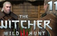 The Witcher 3 #11 Der Kampf gegen den Greifen The Wild Hunt deutsch HD