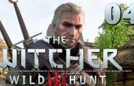 The Witcher 3 #4 Dem Zwerg seine Schmiede The Wild Hunt deutsch HD