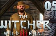 The Witcher 3 #5 Der verfluchte Brunnen The Wild Hunt deutsch HD