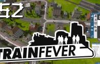 Train Fever #52 Der Vorschlag von Yankee Die Zug und Wirtschafts Simulation deutsch HD 1080