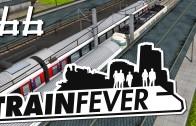 Train Fever #66 Der große Plan und neue Züge Die Zug und Wirtschafts Simulation deutsch HD 1080