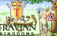 Travian Kingdoms #2 Teil 5 des erfolgreichen Aufbau Strategie Spieles