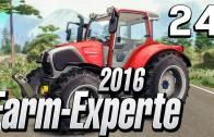 Farm Experte 2016 #24 Eine umwerfende Planung Viehzucht Obstbau Simulator HD