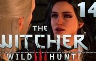 The Witcher 3 #14 Zurück bei der Ische und Kriegsupdates The Wild Hunt deutsch HD