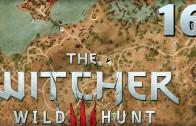 The Witcher 3 #16 Ich verbrenne mich selbst The Wild Hunt deutsch HD