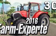 Farm Experte 2016 #30 Neue Geräte für Grünland Viehzucht Obstbau Simulator HD