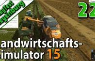 LS15 in Meyenburg #22 Aufräumen im Modordner Landwirtschafts Simulator 15 deutsch HD
