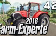 Farm Experte 2016 #42 Der Maishäcksler im Einsatz Viehzucht Obstbau Simulator HD