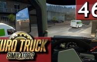 ETS2 SCANDINAVIA #46 Die Leihwageninvasion Euro Truck Simulator 2 DLC deutsch