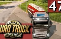 ETS2 SCANDINAVIA #47 Baustelle Euro Truck Simulator 2 DLC deutsch
