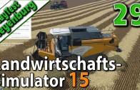 LS15 in Meyenburg #29 Immer alles verwerten Landwirtschafts Simulator 15 deutsch HD