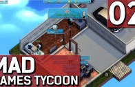 Mad Games Tycoon #2 Heftige Kritik an unserem Game deutsch german