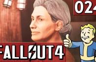 Fallout 4 deutsch #24 DIAMOND CITY der REST Lets Play german HD Lets Play