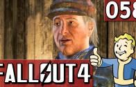 Fallout 4 deutsch #58 DROGEN FLASHBACK german Gameplay 60FPS HD Lets Play