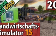LS15 GOLD #20 ALLES NEU 60 FPS deutsch