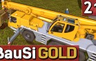 Bau Simulator 2015 GOLD #21 Der MOBILKRAN ist GEIL deutsch Lets Play BauSi german