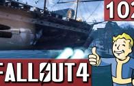 FALLOUT 4 #102 ABFLUG 60FPS HD Lets Play Fallout 4 deutsch