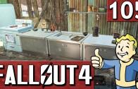 FALLOUT 4 #105 Minenfeld 60FPS HD Lets Play Fallout 4 deutsch