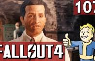 FALLOUT 4 #107 Die Railroad 60FPS HD Lets Play Fallout 4 deutsch
