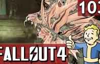 FALLOUT 4 #103 Das große Graben 60FPS HD Lets Play Fallout 4 deutsch