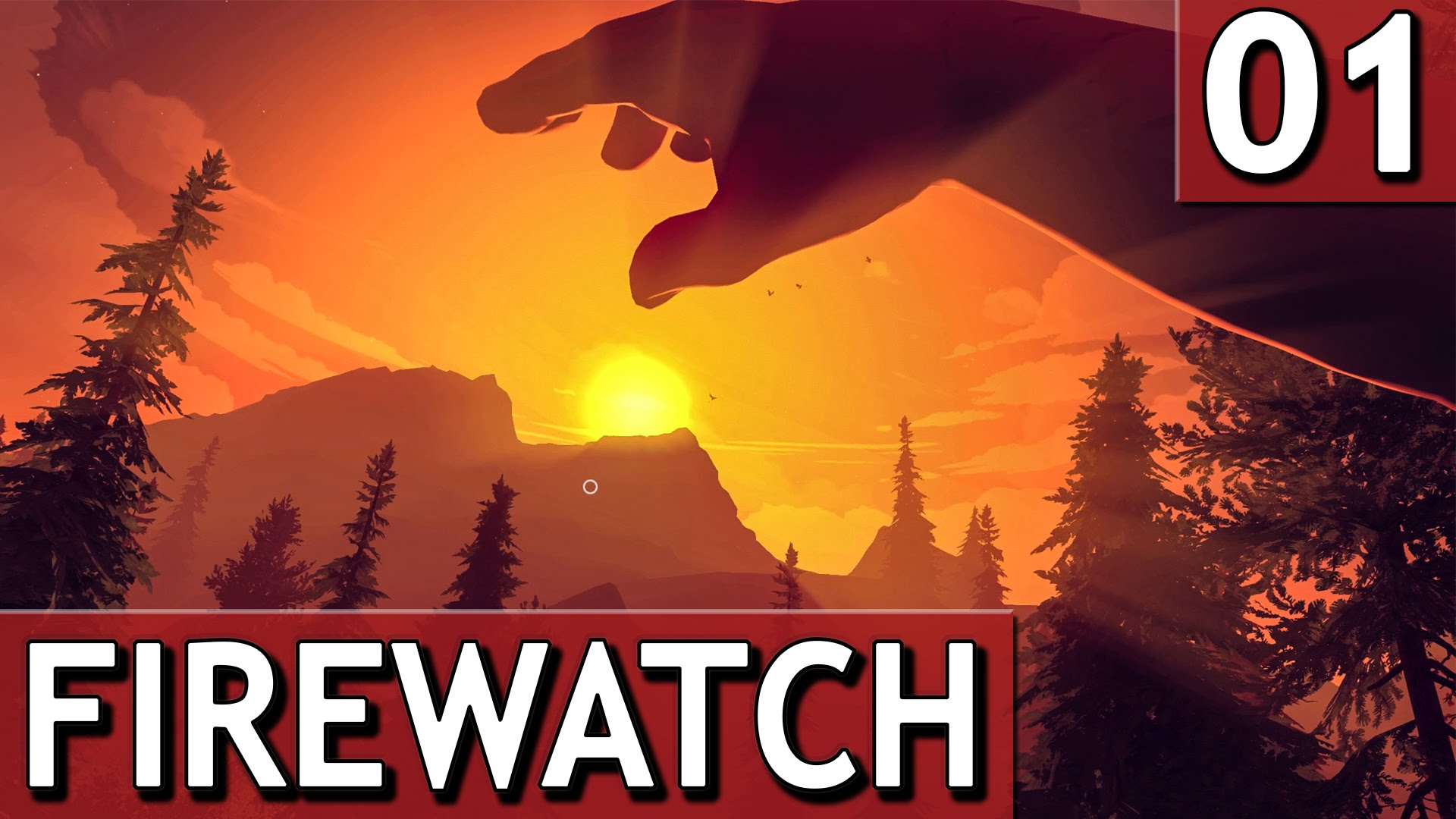 FIREWATCH #1 Hääääääh? ► Lets Play Firewatch deutsch german