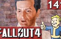 FALLOUT 4 #141 Es grünt so grün 60FPS HD Lets Play Fallout 4 deutsch