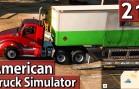 AMERICAN TRUCK SIMULATOR #21 MUSIKWAHL PlayTest deutsch