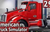 AMERICAN TRUCK SIMULATOR #29 Neue Simulation PlayTest deutsch
