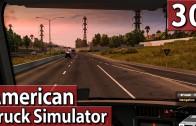 AMERICAN TRUCK SIMULATOR #30 Updates PlayTest deutsch