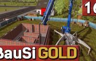 Bau Simulator 2015 GOLD #16 Aufnahmetaste FTW deutsch Lets Play BauSi german