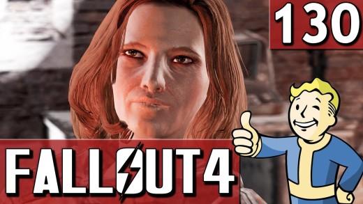 FALLOUT 4 #130 kleine quest GROSSER ORT 60FPS HD Lets Play Fallout 4 deutsch