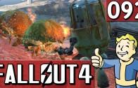 FALLOUT 4 #92 ESKORT und BAUEN 60FPS HD Lets Play Fallout 4 deutsch